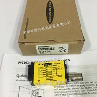 美国邦纳BANNER光电传感器SME312FPQD SME312FPQD