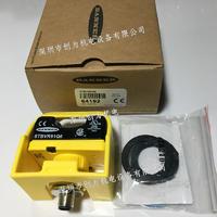 美国邦纳BANNER光电传感器STBVR81Q6 STBVR81Q6