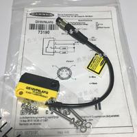 美国邦纳BANNER光电传感器QS18VP6LAFQ QS18VP6LAFQ