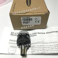 美国邦纳BANNER光电传感器K30APTXBF2Q K30APTXBF2Q