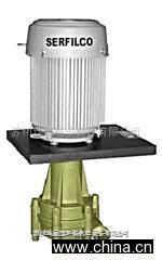 美国Serfilco(速菲科)ST系列磁力泵