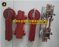 HJDW2型隔离开关硅橡胶绝缘护罩