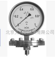 YPF系列全不锈钢防腐压力表 YPF系列