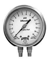 文特斯 PDT系列压力表 PDT系列