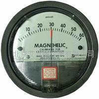 2000-250PA压差表 250PA净室压差表价格60PA指针压差表 2000-60PA