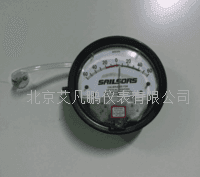 A2-60PA差压表压差表_北京艾凡鹏仪表有限公司 A2