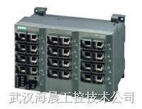 西门子以太网交换机  西门子工业交换机6GK52240BA002AA3 6GK52240BA002AA3