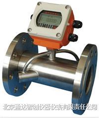 TC-TDS100-G管段式超声波流量计