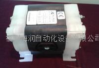 NCD-025 氣動隔膜泵 All-Flo NCD-025 氣動隔膜泵 All-Flo