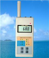 多功能声级计(多功能噪音计)SL-5818   SL-5818