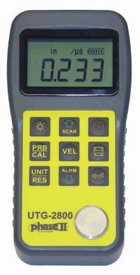 UTG-2800超声波测厚仪 UTG-2800