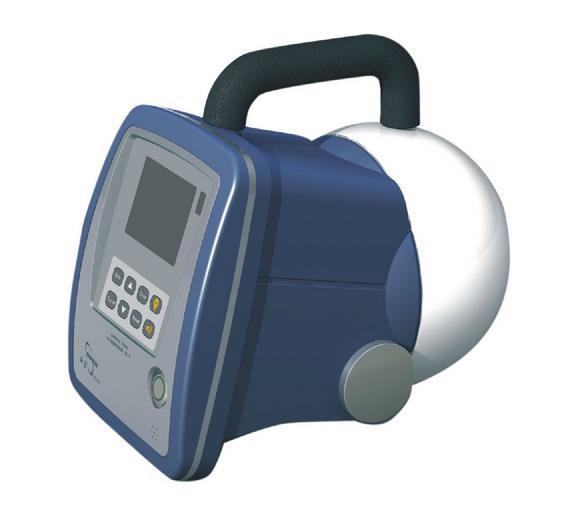 环境检测仪器