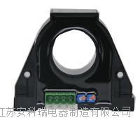 直流充电桩计量解决方案/霍尔电流传感器 AKHC-LT(300A)