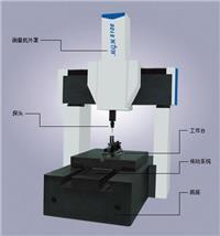 MGH-高精度系列三坐標測量機 MGH