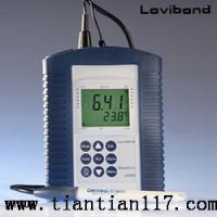 PH200 微电脑酸度/氧化还原测定仪