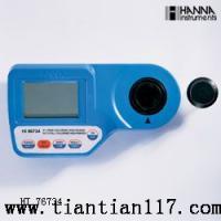 HI96734(HI93734)余氯、总氯微电脑测定仪