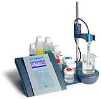 sensION+ 台式电导率测定仪