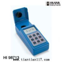 高精度浊度分析测定仪 HI98713