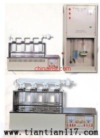 KDN-04A/KDN-08A定氮仪/chinainxr