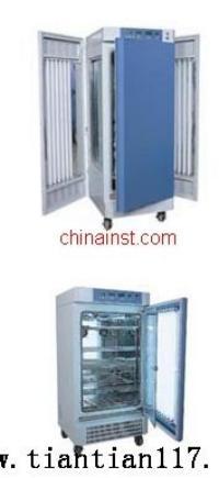 MGC-300A光照培养箱(无氟制冷)/chinainyh