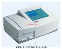 UV-2802S大屏幕扫描型单光束紫外可见分光光度计/尤尼柯unico