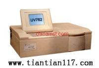 UV762双光束紫外可见分光光度计/chinainsf