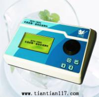 劣质奶粉·液体奶速测仪