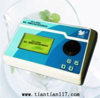 食品·保健品过氧化氢(双氧水)快速测定仪