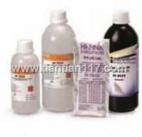 意大利HANNA 电导率EC标准缓冲液 HI7033/HI7031/HI7030