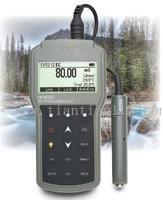 便携式电导率/电阻率/固体总溶解度TDS/盐度/温度测定仪 HI98192