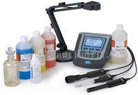 哈希溶解氧仪/pH仪/电导率仪/多参数分析仪 数字化台式/便携式