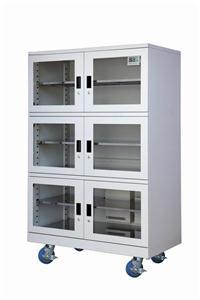日本Totech超低湿3%RH电子除湿干燥柜进口防潮柜