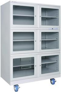 1%RH电子器件防潮干燥箱进口防潮柜