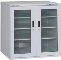 1%电子元器件保存干燥箱进口防潮柜