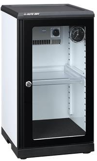 家庭用防潮柜 Auto Dry AD-50