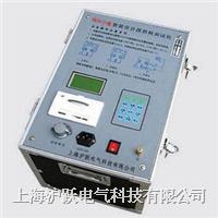 介质损耗测试仪资料 SXJS-IV