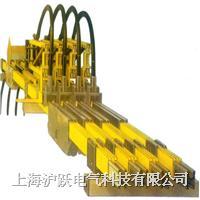 单极组合式滑触 HXPNR-H