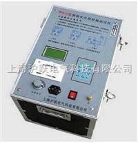 变频介损测试仪 SXJS-IV
