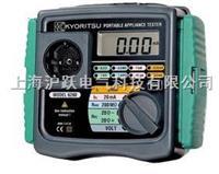 安规测试仪 MODEL6202
