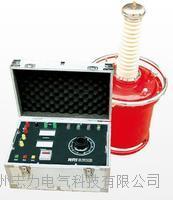 充气式高压试验变压器 GYC