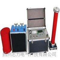 CXZ调频串并联谐振试验成套装置
