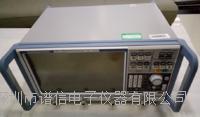 租赁二手网络分析仪ZNB8 4端口 8G ZNB8