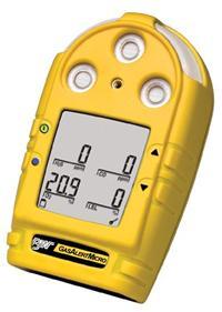 GAMIC-4四合一气体检测仪 GAMIC-4