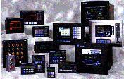2011系列触摸屏  2711P-B10C6B2 2711P-B10C6D1 2711P-B10C6D2 2711P-B1