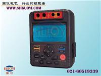 绝缘电阻测试仪 GY512