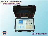 气体密度继电器校验仪 GYJX