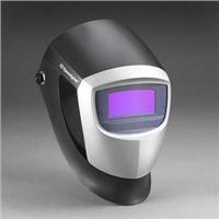 3M焊接防护面罩自动变光电焊面具