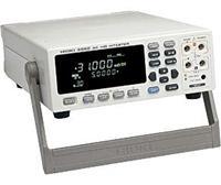 日本日置HIOKI3560交流微电阻计 3560