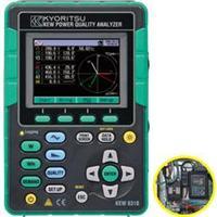 日本共立KEW6310电力质量分析仪 KEW 6310
