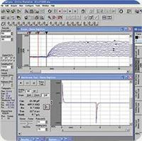 pClamp 10记录和分析软件 pClamp 10记录和分析软件